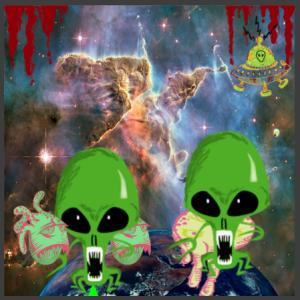 clash of the aliens