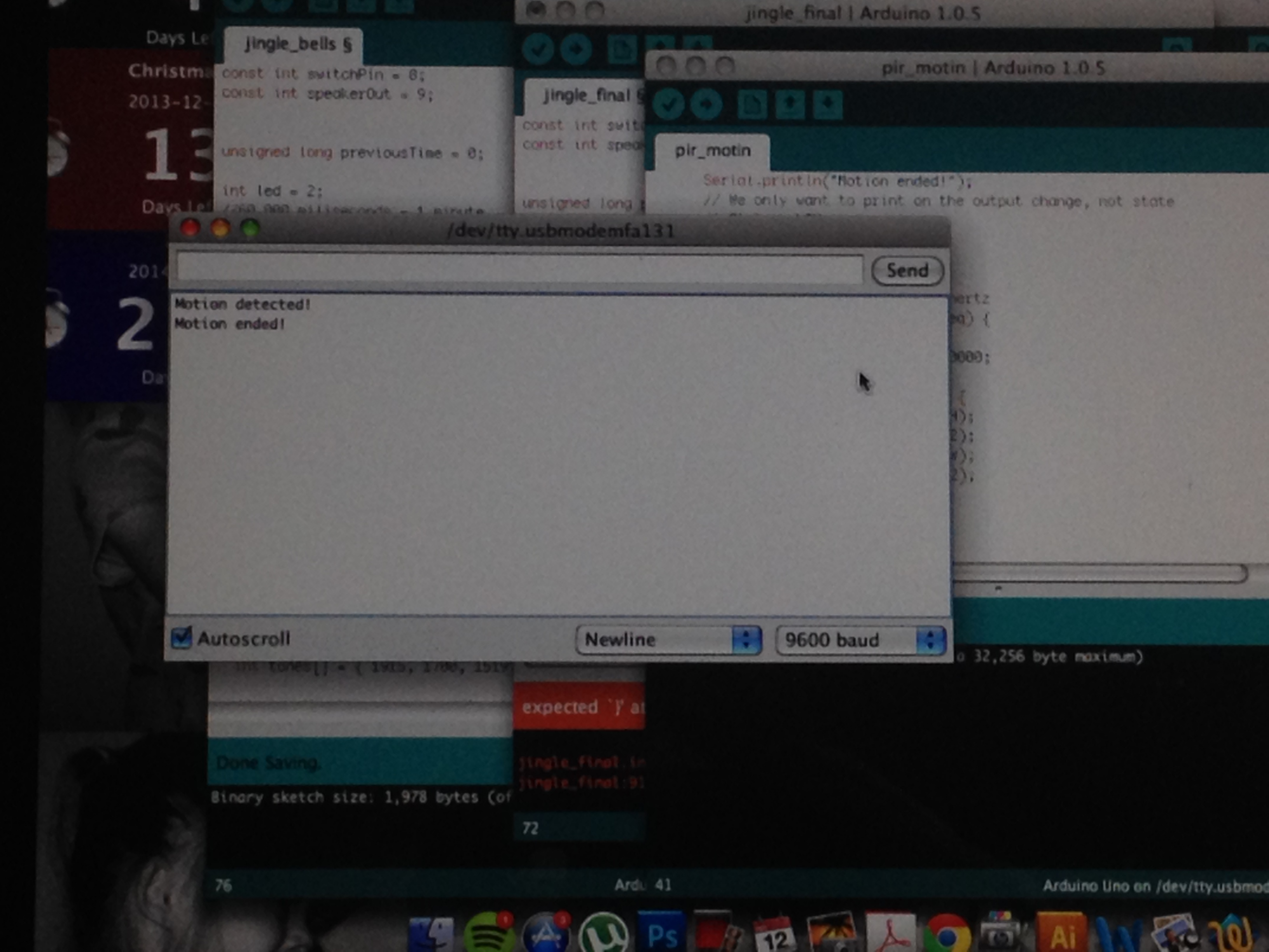 CC Final! | =Creative Computing=